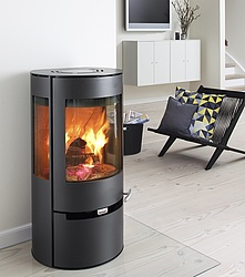 Aduro 9 Multi Fuel Stove