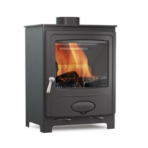 Hamlet Solution 5 SIA Multi Fuel Stove